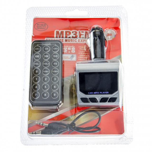FM модулятор 812L