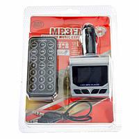 FM модулятор 812L, фото 1