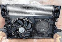 Радиатор  основной Рено Мастер,Опель Мовано ,Нисан Интерстар 2.5 dCi 2003-2010