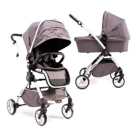 Универсальная коляска 2 в 1 Baby Monsters Marla Duo, фото 2