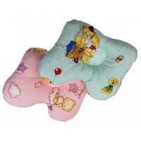 Подушка ортопедическая для младенцев (бабочка) J2302 box