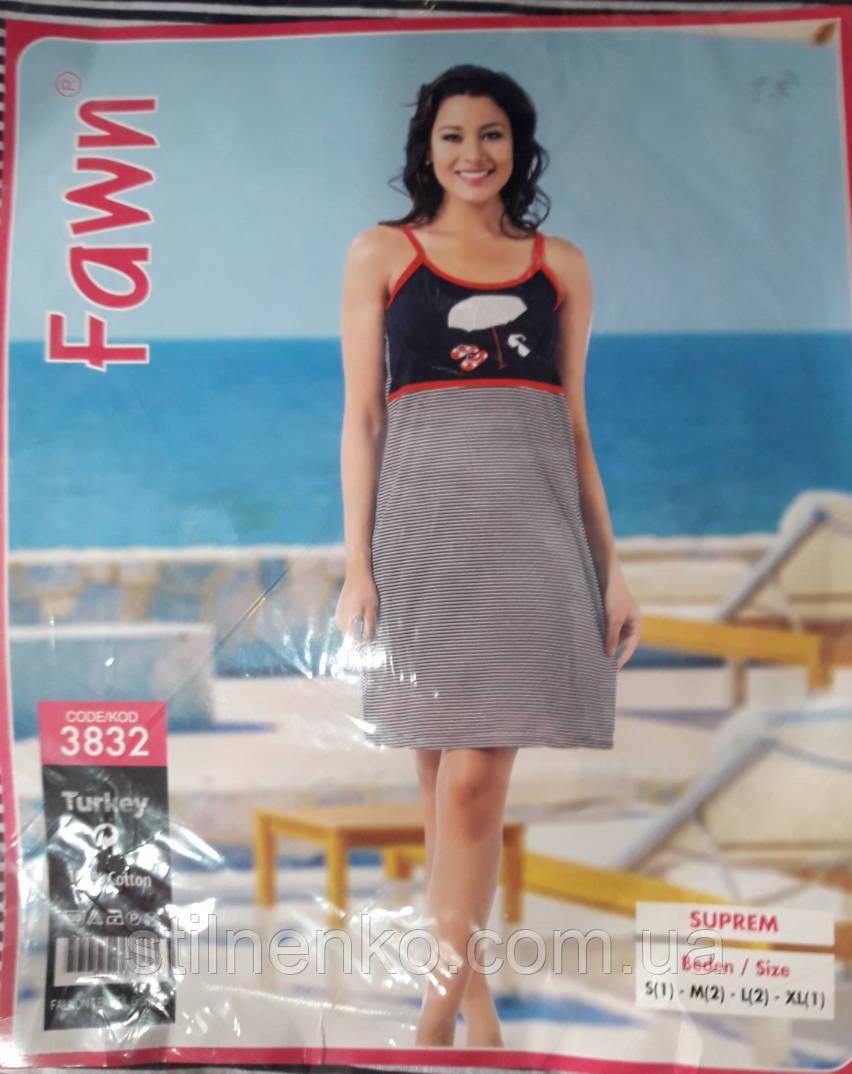 Платье Fawn