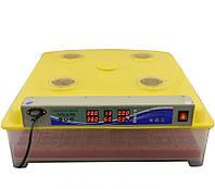 Aвтоматический инвекторный инкубатор для яиц MS-63 (інкубатор автоматичний інвекторний для яєць)