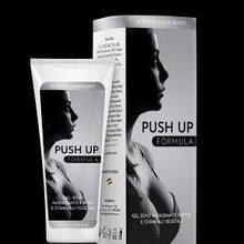 PushUP Formula (ПушАП Формула) - крем для збільшення грудей
