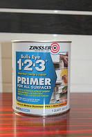 Универсальный адгезионный грунт, 1-2-3, 3.78 litre, Zinsser