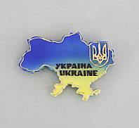 "Магнит ""Карта Украины"" Гранд Презент ZY40659"