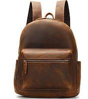 Рюкзак для ноутбука Vintage 14699 Crazy коричневий
