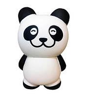 Игрушка сквиш Панда   Мягкая игрушка-антистресс   Squishy добрая панда