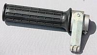 Ручка газа МТ , К-750  с цепочкой (старого образца)