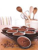 """Смесь для выпечки кексов и маффинов """"Шоколадная - Chocolate Joy"""" 100 г."""