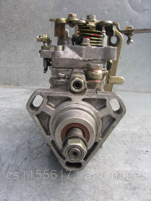 Топливный насос высокого давления (тнвд) на Citroen Jumpy 1.9D, Peugeot Expert 1.9D , Fiat Scudo 1.9D
