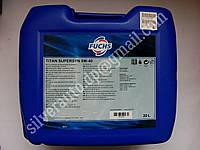 Моторное масло FUCHS TITAN SUPERSYN 5W-40 20л, фото 1