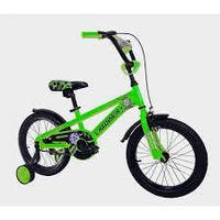 Велосипед дитячий Crosser G960 IRON MAN 16, фото 1