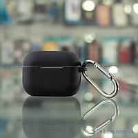 Чехол 2Е Apple AirPods Pro Pure Color Silicone 2.5 Black (2E-PODSPR-IBPCS-2.5-BK) EAN/UPC: 681920372462