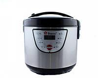 Кухонная мультиварка Domotec MS 7722 5 литров