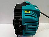 Бензокоса Grand БГ-6200 3 ножа + 2 шпули с леской + ранец. Триммер, фото 4