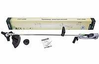 Электрокоса Craft-Tec CXGS-2200 (цельная штанга). Триммер