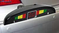 Парковочный радар PS-41 (classic) Black