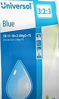 Удобрение для растений Universol Blue 25 кг