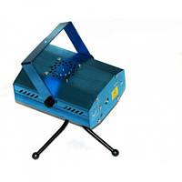Лазерный проектор точечный FlyPro стробоскоп  MOD-09