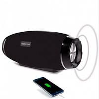 Портативная Bluetooth колонка Hopestar H27 Stereo Black 10 Вт