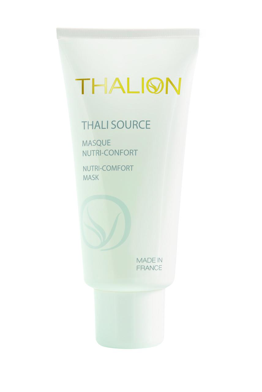 Маска для лица питательная Нутри-Комфорт 50мл THALION Masque Nutri-Confort