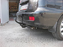 Фаркоп Chevrolet Tacuma (Шевроле Такума), фото 3