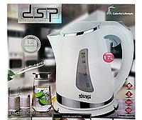 Электрочайник DSP КК 1110, Електрочайник DSP КК 1110