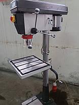 Zenitech DR 32 cверлильный станок по металлу свердлильний верстат зенитек др 32, фото 3