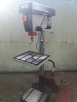 Zenitech DR 32 cверлильный станок по металлу свердлильний верстат зенитек др 32, фото 2