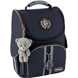 Рюкзак школьный каркасный Kite Education College line blue K20-501S-11