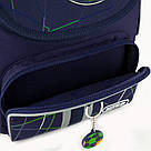 Рюкзак школьный каркасный Kite Education Football K20-501S-2, фото 7