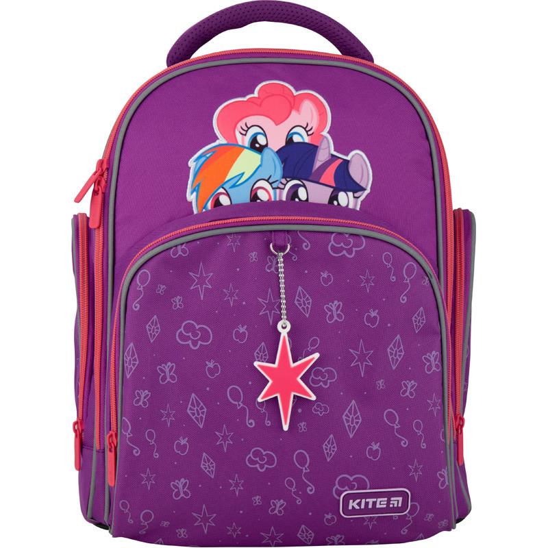 Рюкзак школьный Kite Education My Little Pony LP20-706S