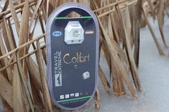 Налобний ліхтарик COLIBRI