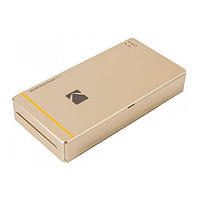 Принтер (струменевий) Kodak PM210 Photo Printer Mini (PM-210G) Gold