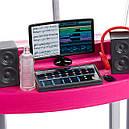 Мебель Барби Студия звукозаписи Карьера Barbie Musician Recording Studio GJL67, фото 5