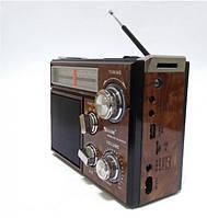 Акустическая система Golon RX553 радиоприёмник в ретро стиле Bluetooth колонка с радио