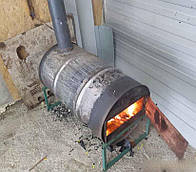 Рекомендации и советы: как сделать печку из 200-литровой бочки своими руками