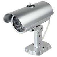 Муляж камеры видеонаблюдения Kronos PT-1900 с датчиком движения 1900-1