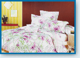 Постельное белье САТИН 1,5 - спальный
