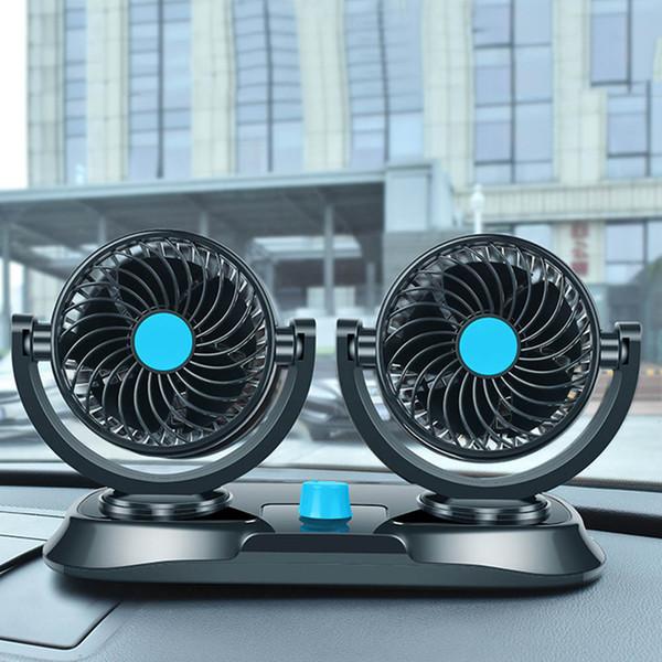 Вентилятор автомобильный