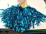 Помпоны для черлидинга разных цветов., фото 4