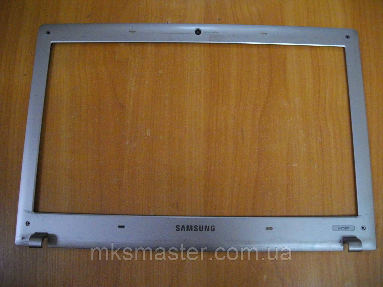 Оригинальный Корпус Рамка матрицы Samsung NP-RV509, RV509 бу
