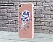 Силиконовый чехол для Apple Iphone 11 Pro Marshmello Fortnite (Маршмеллоу Фортнайт)  (4028-3112), фото 4