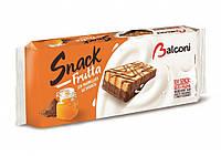 Порционный бисквит Balconi Snack Frutta, 280 гр.
