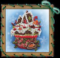 Наборы для креативного рукоделия Праздничный десерт ОР 7506