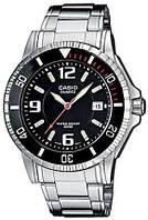 Годинник чоловічий CASIO MTD-1053D-1AVEF