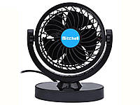 Автомобильный вентилятор MITCHELL HX-305 12V, фото 1