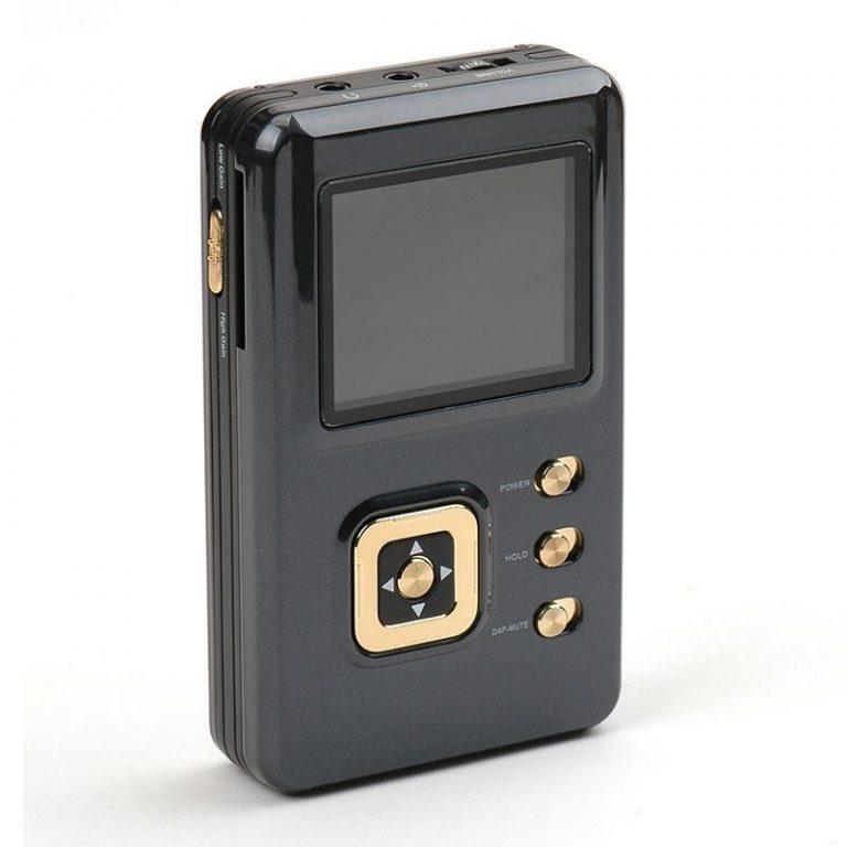 HiFiman HM-603 4Gb Slim Плеер Мультибитный