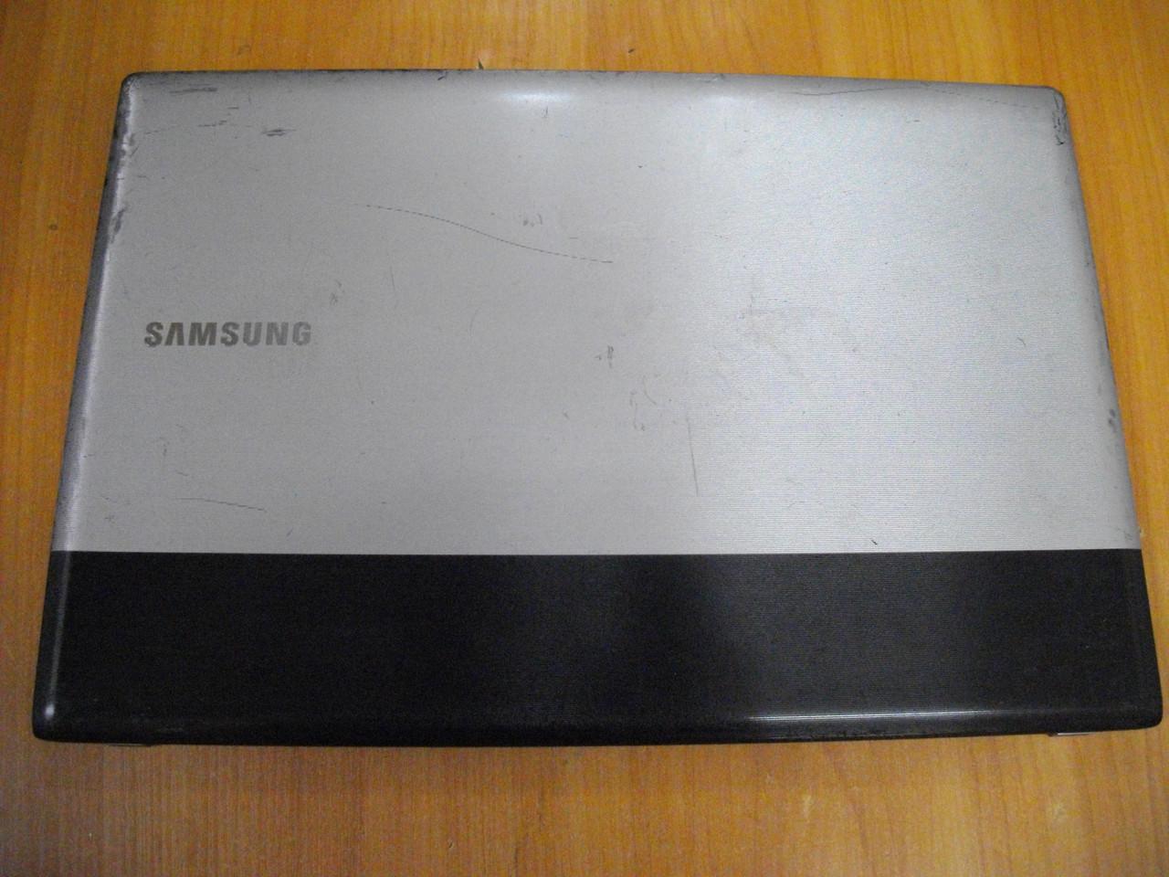 Оригинальный Корпус Крышка матрицы Samsung NP-RV509, RV509 бу